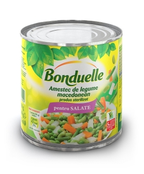 BOND AMESTEC MEXICAN MACEDONEAN  400G