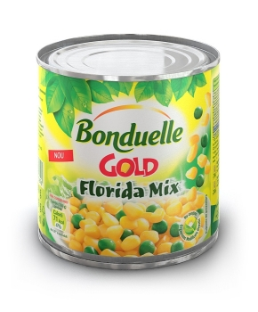 BOND FLORIDA MIX 400 G