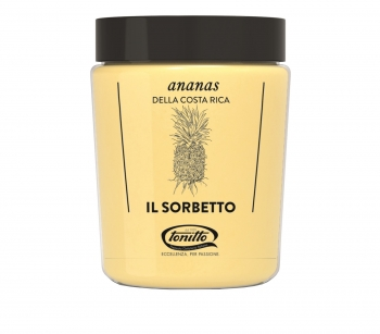 Sorbet de ananas Tonitto, 500ml
